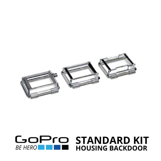 jual GoPro Standard Housing Backdoor Kit ASDRK-301