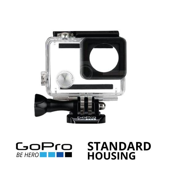 jual GoPro Standard Housing (Slim) AHSRH-301