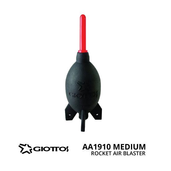 jual Giottos AA1910 Medium Rocket Air Blaster