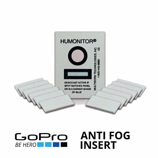 jual GoPro Anti Fog Insert AHDAF-301
