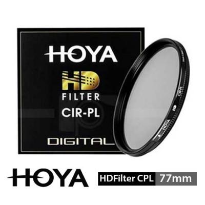 Jual HOYA HD Filter CPL 77mm surabaya jakarta