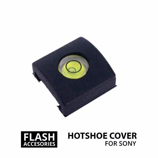 jual Hot Shoe Cover Bubble Sony