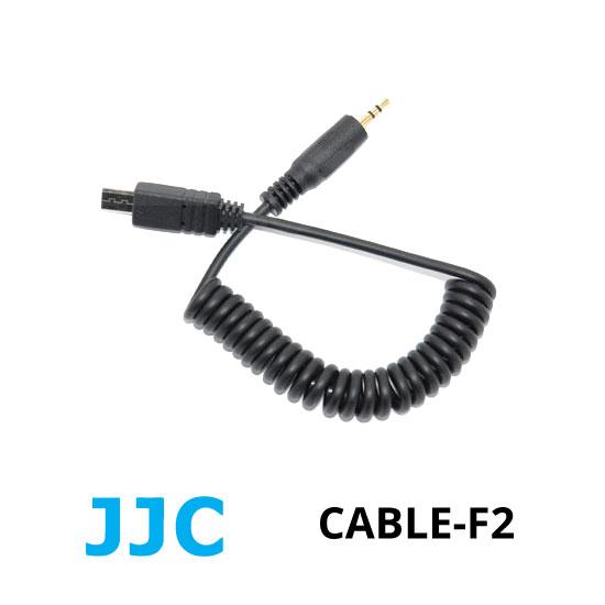 jual JJC Cable-F2