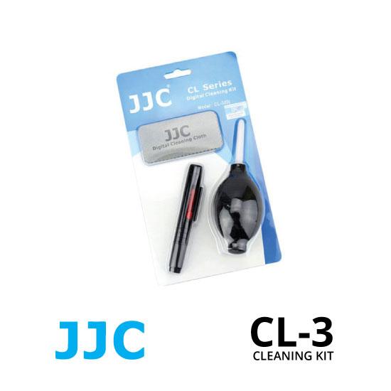 jual JJC Cleaning Kit CL-3
