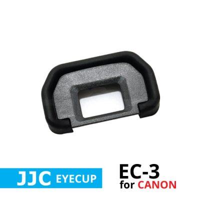 jual JJC Eye Cup EC-3 Canon EB