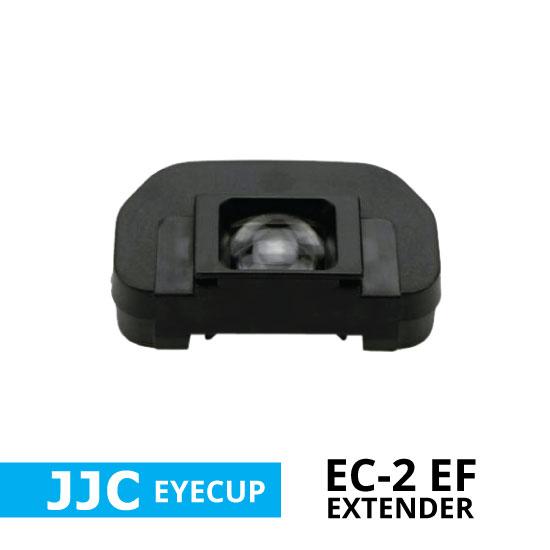 jual JJC Eyecup EC-2 EF Extender