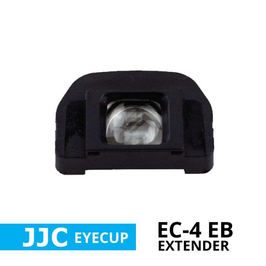 jual JJC Eyecup EC-4 EB Extender