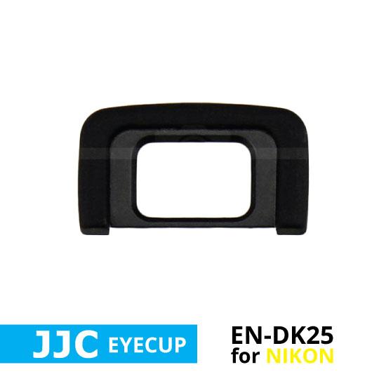 jual JJC Eyecup EN-DK25 for NIKON