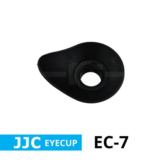 jual JJC Eyecup Rubber EC-7 18mm