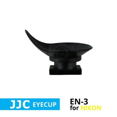 jual JJC Eyecup Rubber EN-3 / DK-21 22mm for Nikon