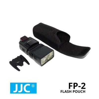 jual JJC Flash Pouch FP-2