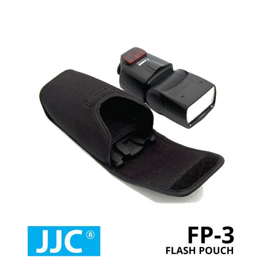 jual JJC Flash Pouch FP-3