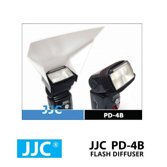 jual JJC Flash Diffuser PD-4B