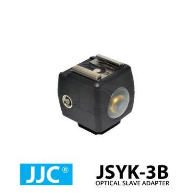 jual JJC Hotshoe Adapter Optical Slave JSYK-3B