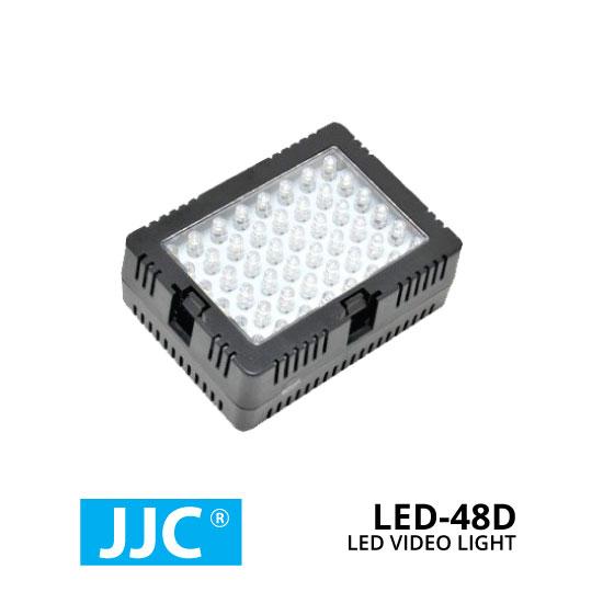 jual JJC LED-48D Macro LED Light