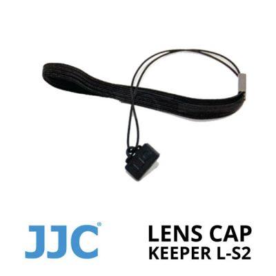 jual JJC Lens Cap Keeper L-S2