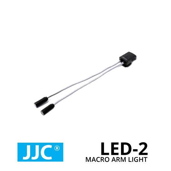 jual JJC Macro Arm Light LED-2