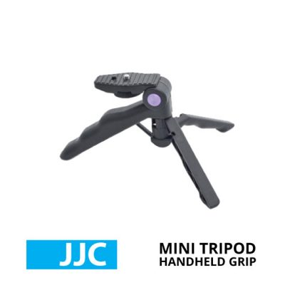 jual JJC Mini Tripod and Hand Held Grip