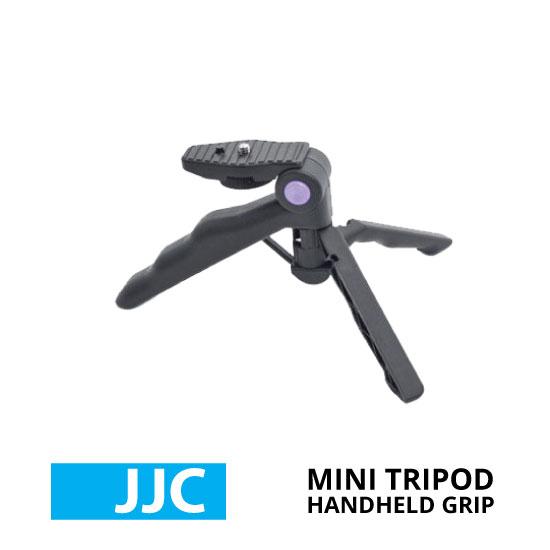 jual JJC Mini Tripod and Hand Held Grip