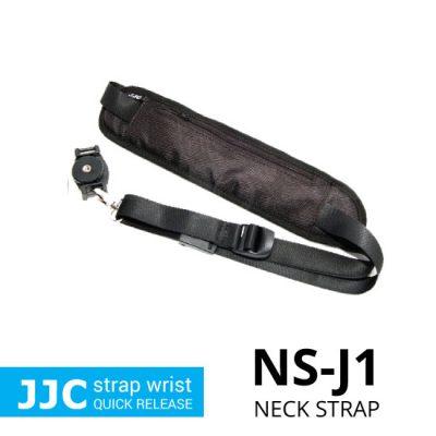 jual JJC Quick Release Neck Strap NS-J1
