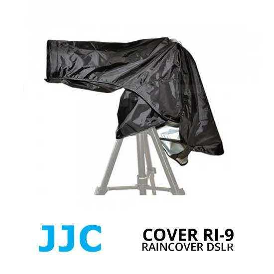 jual JJC Rain Cover DSLR RI-9