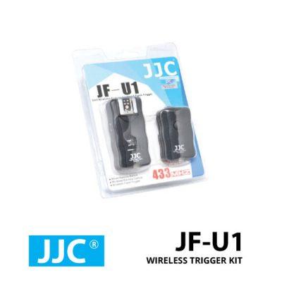 jual JJC Trigger JF-U1 433 Mhz