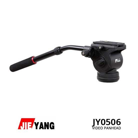 jual JieYang Video Pan Head JY0506