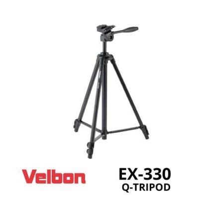 Jual Tripod Velbon EX-330 Q Harga Terbaik