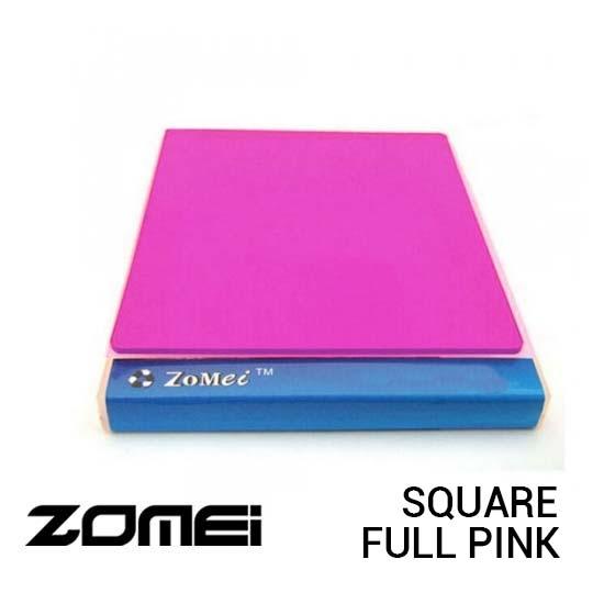Jual Zomei Square Full Pink Harga Murah dan Spesifikasi