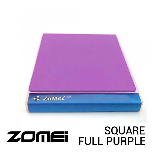 Jual Zomei Square Full Purple Harga Murah dan Spesifikasi