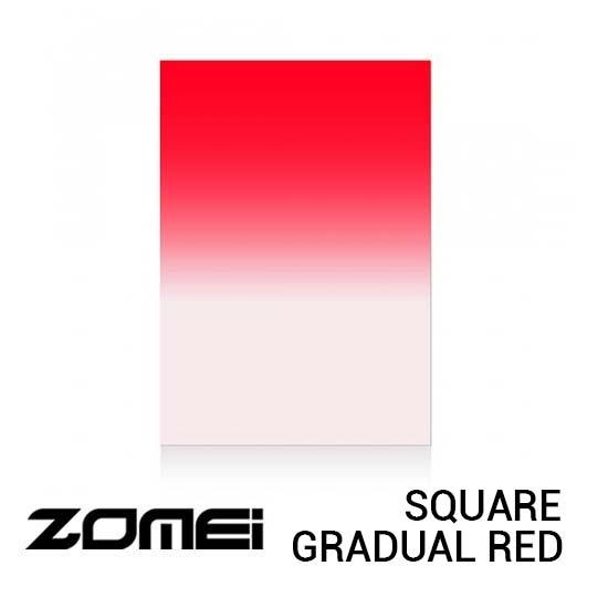 Jual Zomei Square Gradual Red Harga Murah dan Spesifikasi