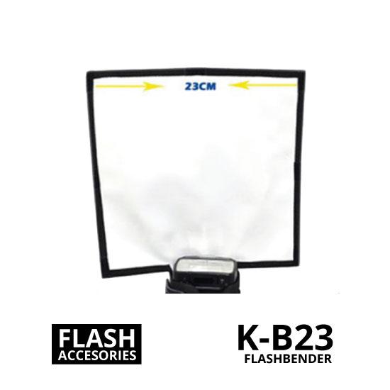 jual Kiora Flashbender K-B23