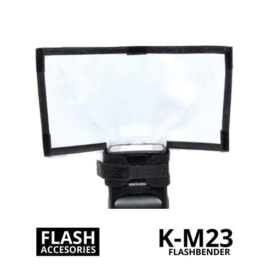 jual Kiora Flashbender K-M23