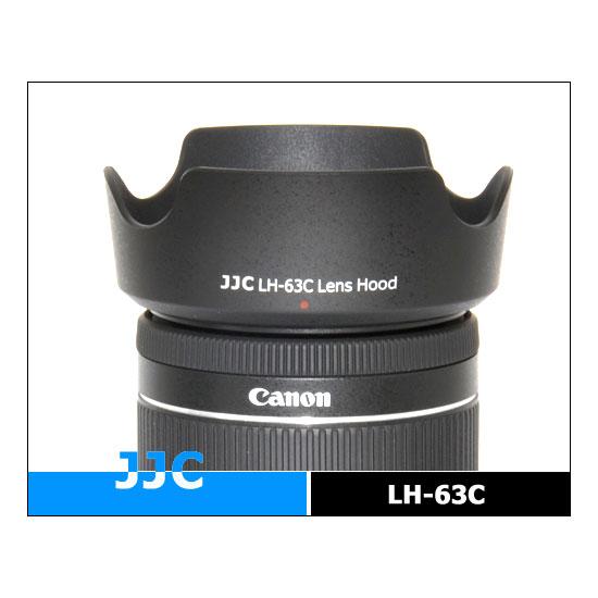 JJC Lens Hood LH-63C EW-63C