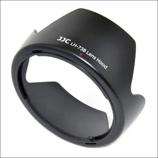 JJC Lens Hood LH-73B EW-73B