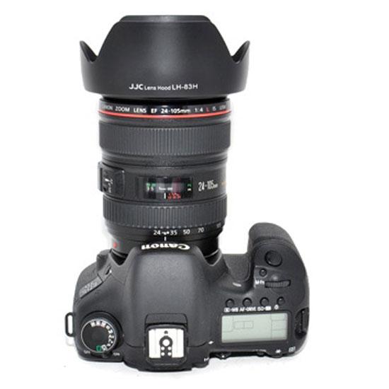 JJC Lens Hood LH-83H EW-83H