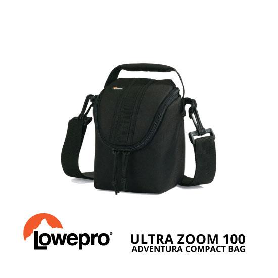 jual Lowepro Adventura Ultra Zoom 100