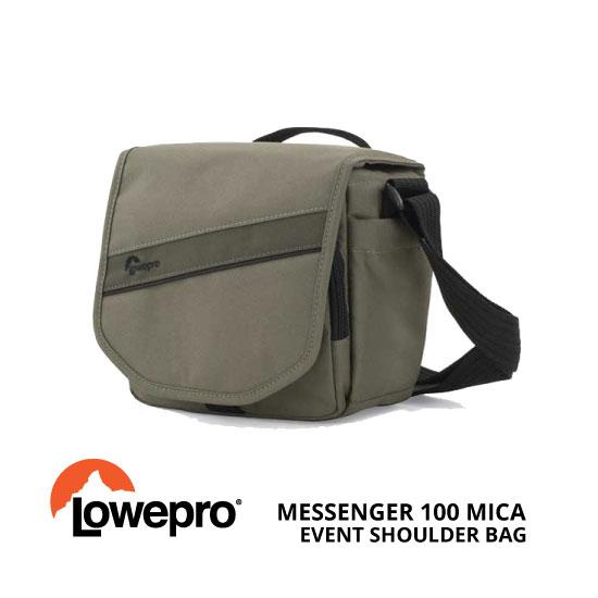 jual Lowepro Event Messenger 100