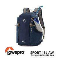 jual Lowepro Flipside Sport 15L AW Blue