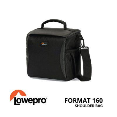 jual Lowepro Format 160