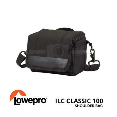 jual Lowepro ILC Classic 100