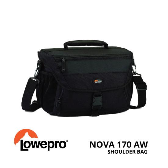 jual Lowepro Nova 170 AW