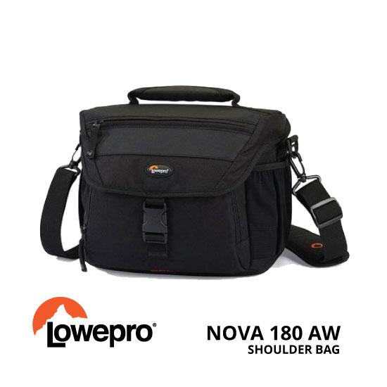 jual Lowepro Nova 180 AW