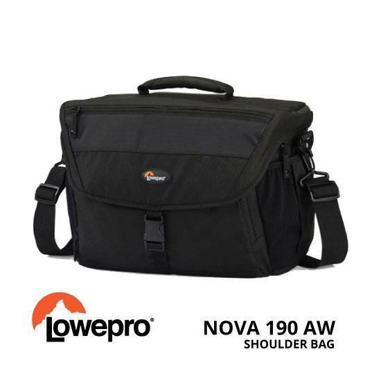 jual Lowepro Nova 190 AW