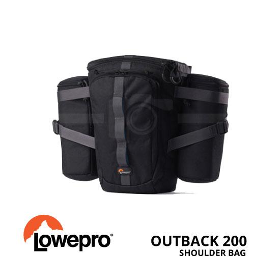 jual Lowepro Outback 200