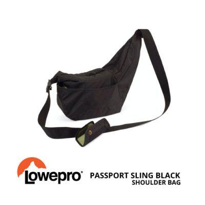 jual Lowepro Passport Sling Black