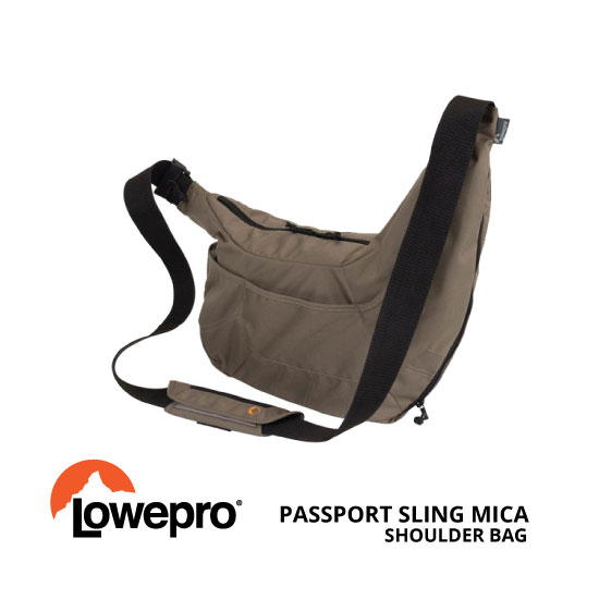 jual Lowepro Passport Sling Mica