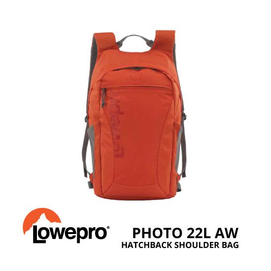 jual Lowepro Photo Hatchback 22L AW