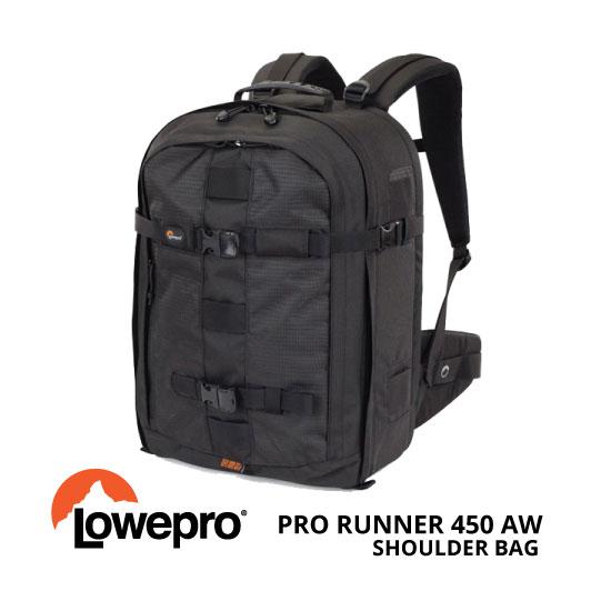 jual Lowepro Pro Runner 450 AW