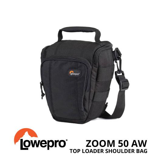 jual Lowepro Top Loader Zoom 50 AW